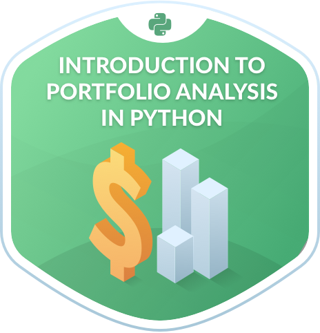 Introduction to Portfolio Analysis in Python