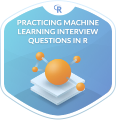 Practicing Machine Learning Interview Questions in R
