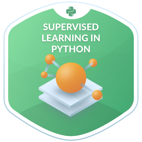 Supervised Learning with scikit-learn