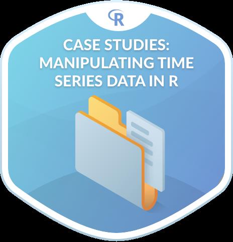 Case Studies: Manipulating Time Series Data in R