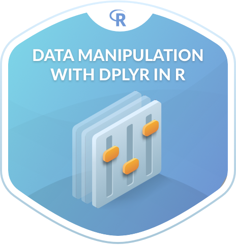 Data Manipulation with dplyr in R