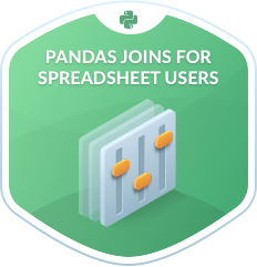 Pandas Joins for Spreadsheet Users