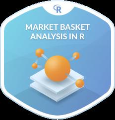 Market Basket Analysis in R