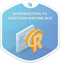 Introduction to Function Writing in R