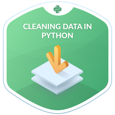 Cleaning Data in Python | DataCamp