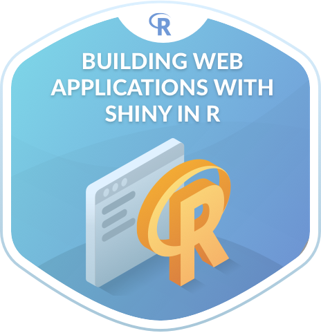 Building Web Applications with Shiny in R