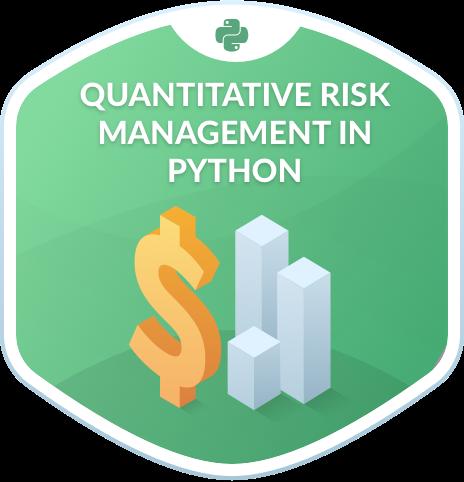 Quantitative Risk Management in Python