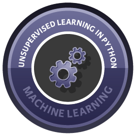 Unsupervised Learning in Python