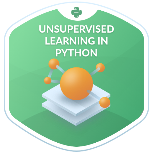 Scikit learn unsupervised