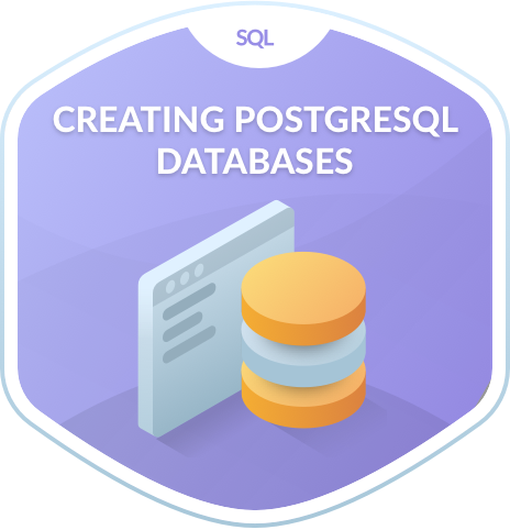 Creating PostgreSQL Databases
