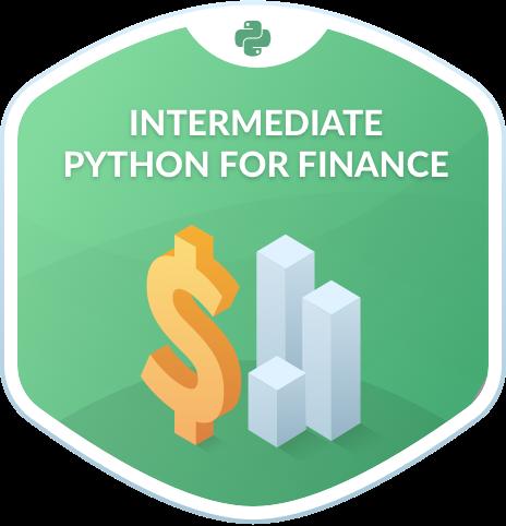 Intermediate Python for Finance