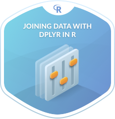 Joining Data with dplyr in R