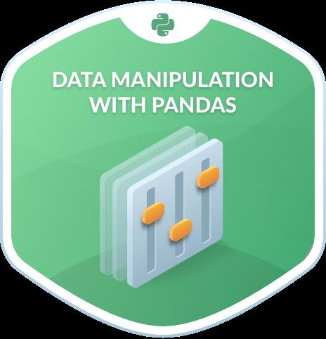 Data Manipulation with pandas