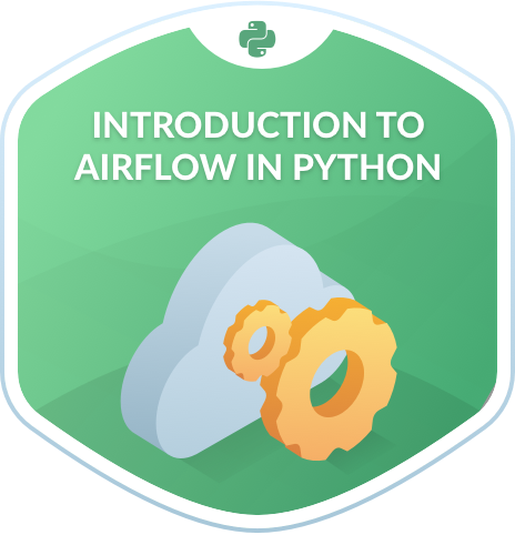 Introduction to Airflow in Python