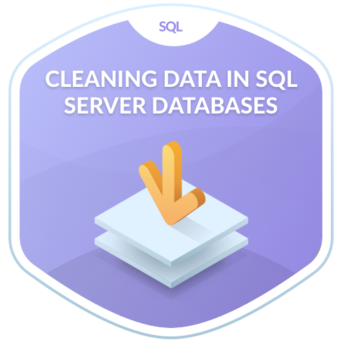 Cleaning Data in SQL Server Databases