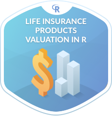 Life Insurance Products Valuation in R