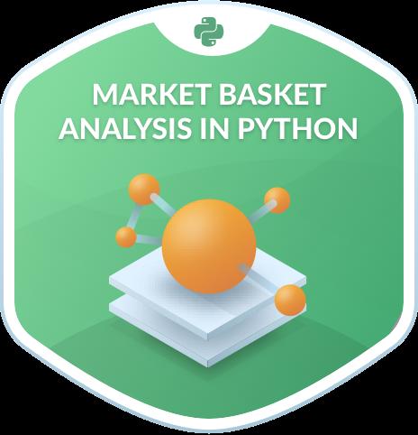 Market Basket Analysis in Python