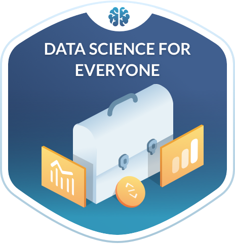 Data Science for Everyone