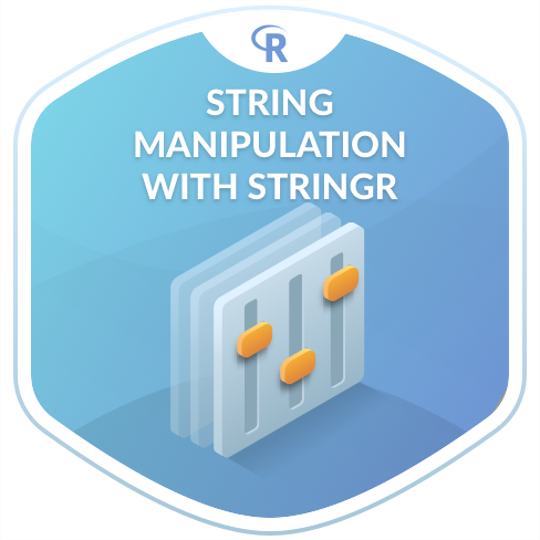 String Manipulation in R with stringr