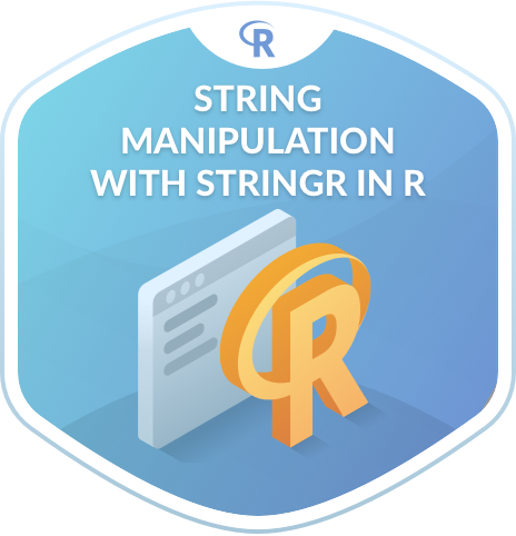 String Manipulation with stringr in R