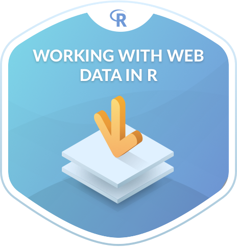 Working with Web Data in R