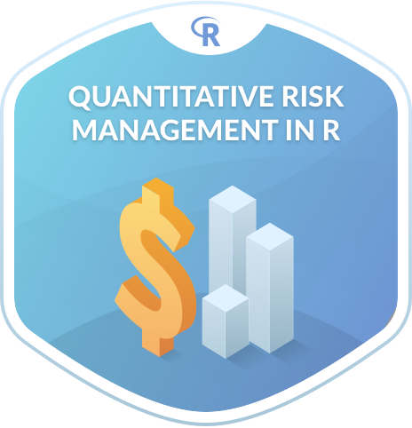 Quantitative Risk Management in R