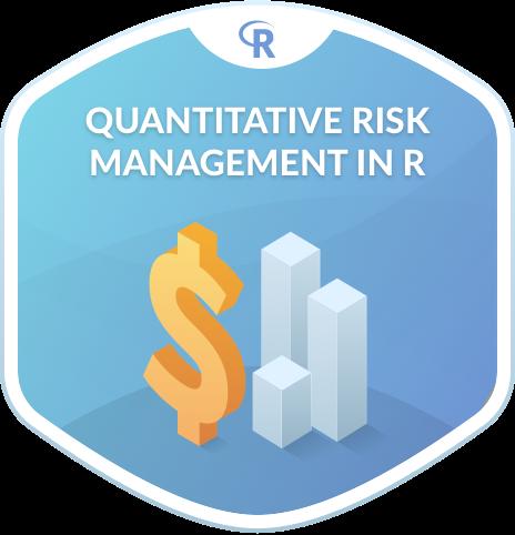 Quantitative Risk Management in R