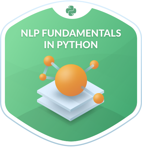 Natural Language Processing Fundamentals in Python