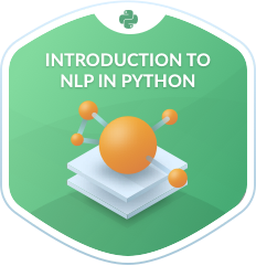 Introduction to Natural Language Processing in Python