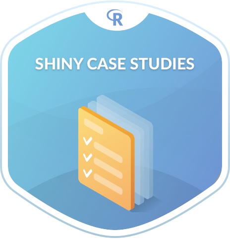Building Web Applications in R with Shiny: Case Studies