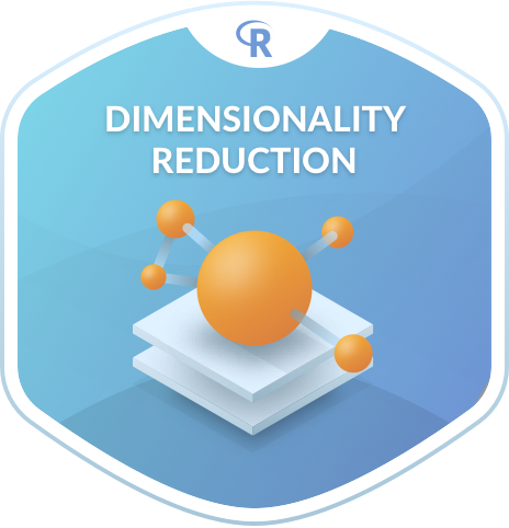 Dimensionality Reduction in R