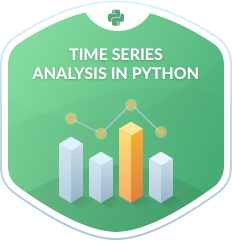 Time Series Analysis in Python