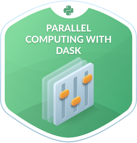 Parallel Computing with Dask