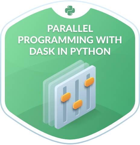 Parallel Programming with Dask in Python