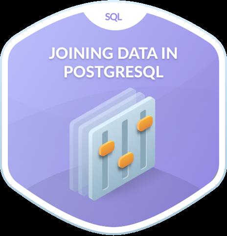 Joining Data in PostgreSQL