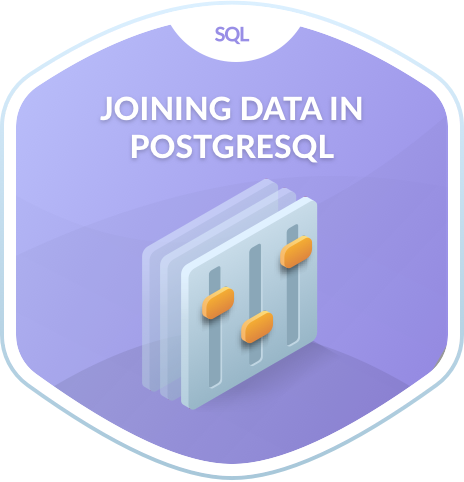 Joining Data in PostgreSQL