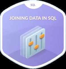 Joining Data in SQL