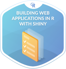 Building Web Applications in R with Shiny