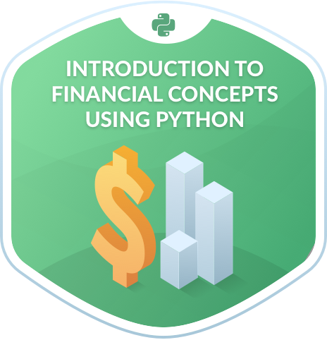 Intro to Financial Concepts using Python
