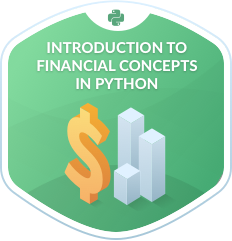 Introduction to Financial Concepts in Python