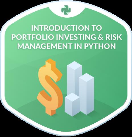 Intro to Portfolio Risk Management in Python