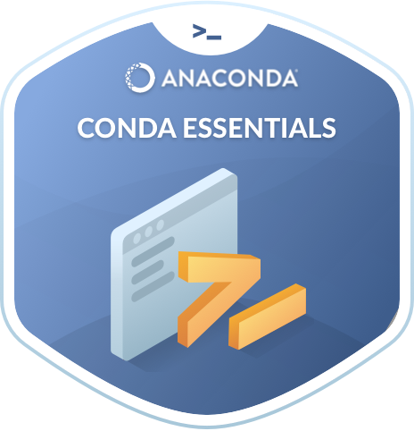 Conda Essentials
