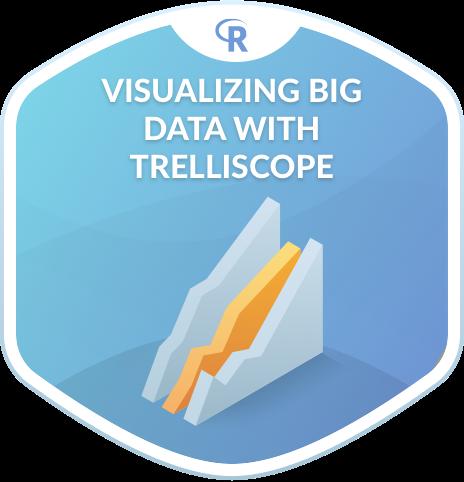 Visualizing Big Data with Trelliscope