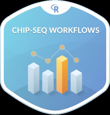 ChIP-seq Workflows in R