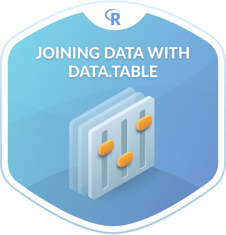 Joining Data in R with data.table