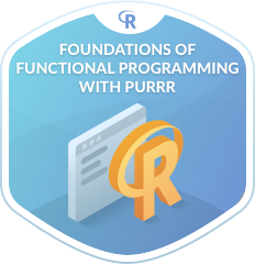 Foundations of Functional Programming with purrr