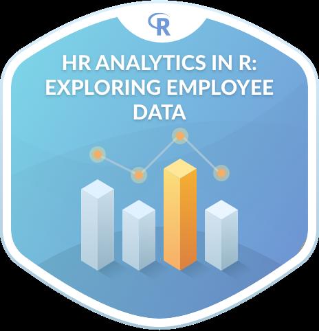 Human Resources Analytics in R: Exploring Employee Data