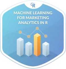 Machine Learning for Marketing Analytics in R