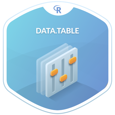 Data Analysis in R, the data.table Way