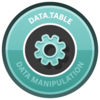 Data.table r